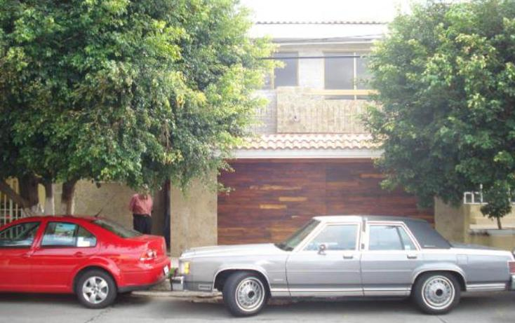 Foto de casa en renta en  2825, providencia 2a secc, guadalajara, jalisco, 1622178 No. 01