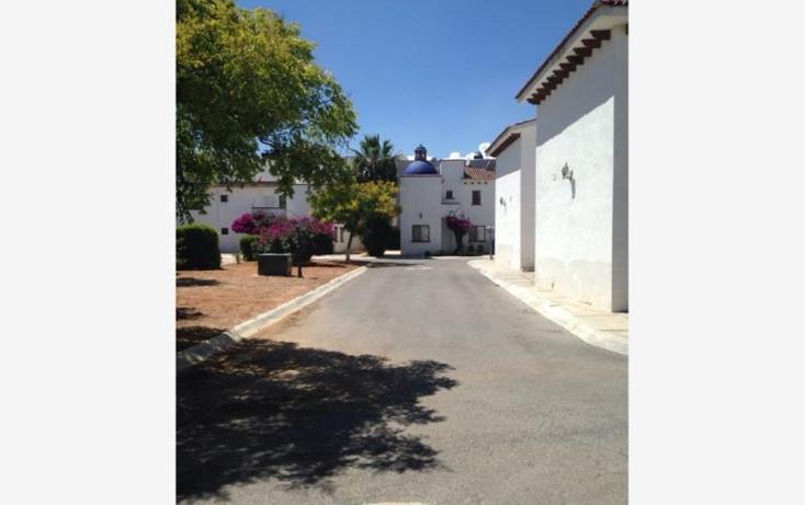 Foto de departamento en renta en  2825, san jerónimo, saltillo, coahuila de zaragoza, 1816940 No. 10