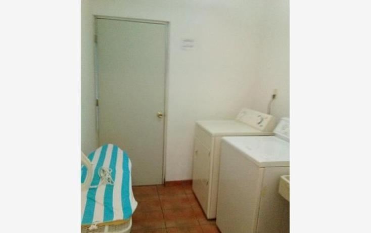 Foto de departamento en renta en  2825, san jerónimo, saltillo, coahuila de zaragoza, 1817056 No. 10