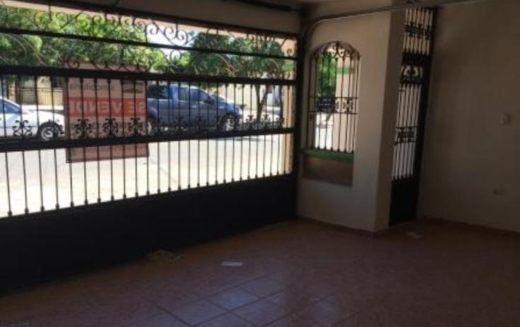 Foto de casa en venta en  2825, villas del rio, culiacán, sinaloa, 784047 No. 02