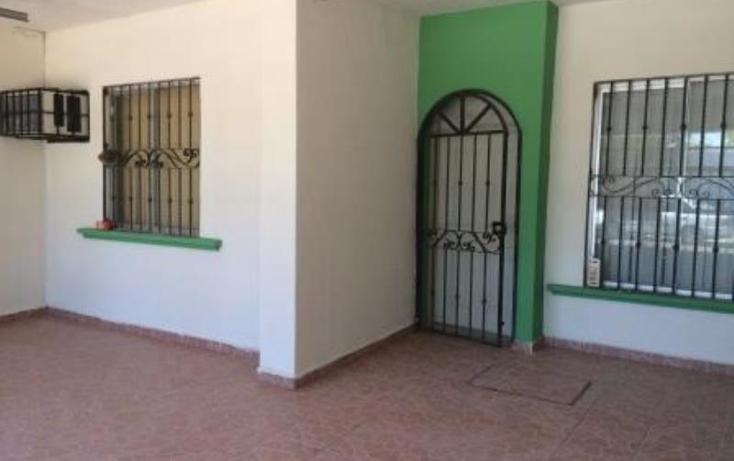 Foto de casa en venta en  2825, villas del rio, culiacán, sinaloa, 784047 No. 03