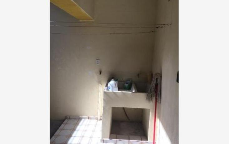 Foto de casa en venta en  2825, villas del rio, culiacán, sinaloa, 784047 No. 10