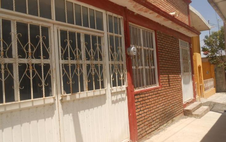 Foto de casa en venta en  2828, morelos, saltillo, coahuila de zaragoza, 480647 No. 01