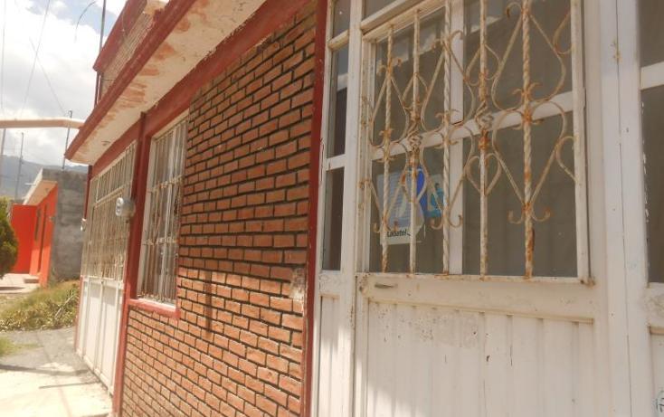 Foto de casa en venta en  2828, morelos, saltillo, coahuila de zaragoza, 480647 No. 02