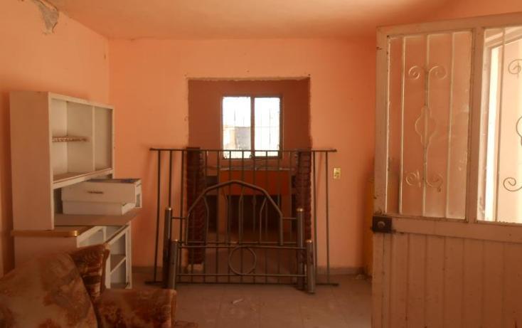 Foto de casa en venta en  2828, morelos, saltillo, coahuila de zaragoza, 480647 No. 03