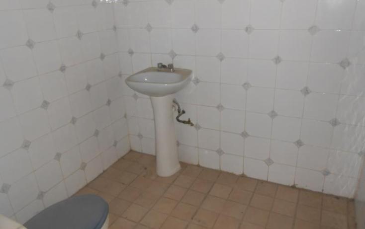 Foto de casa en venta en  2828, morelos, saltillo, coahuila de zaragoza, 480647 No. 07