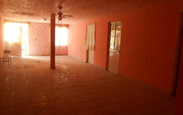 Foto de casa en venta en  2828, morelos, saltillo, coahuila de zaragoza, 480647 No. 08