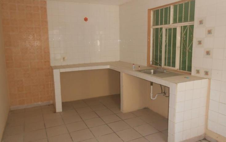 Foto de casa en venta en  2828, morelos, saltillo, coahuila de zaragoza, 480647 No. 09