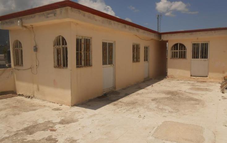 Foto de casa en venta en  2828, morelos, saltillo, coahuila de zaragoza, 480647 No. 10