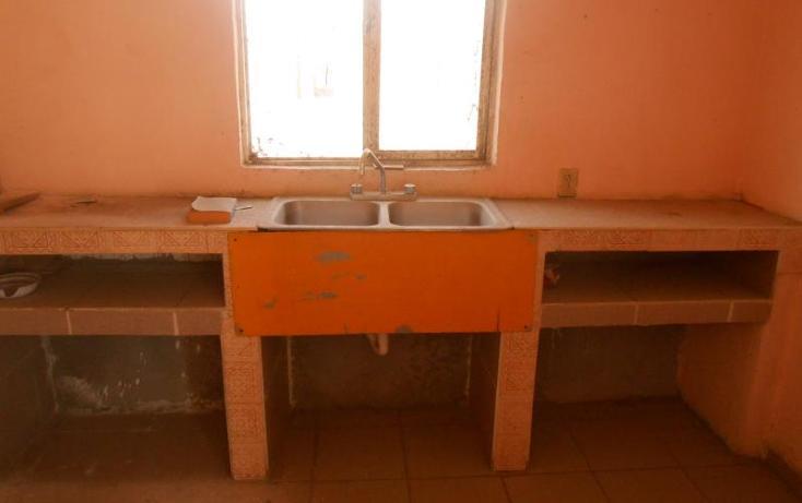 Foto de casa en venta en  2828, morelos, saltillo, coahuila de zaragoza, 480647 No. 11
