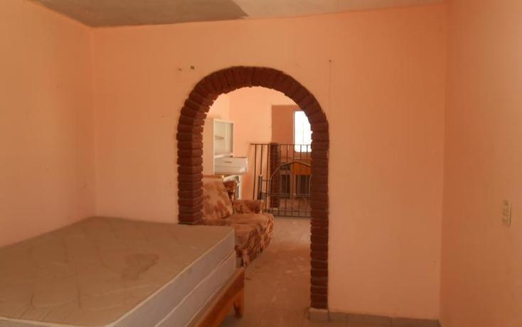 Foto de casa en venta en  2828, morelos, saltillo, coahuila de zaragoza, 480647 No. 12