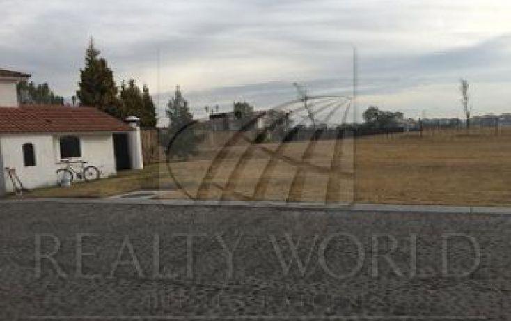 Foto de terreno habitacional en venta en 2829, el mesón, calimaya, estado de méxico, 1770562 no 01