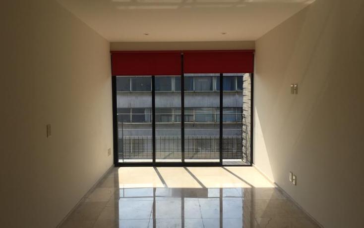 Foto de departamento en renta en  283, roma sur, cuauhtémoc, distrito federal, 2795745 No. 02