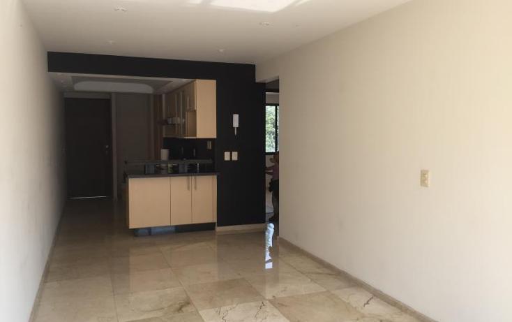 Foto de departamento en renta en  283, roma sur, cuauhtémoc, distrito federal, 2795745 No. 03