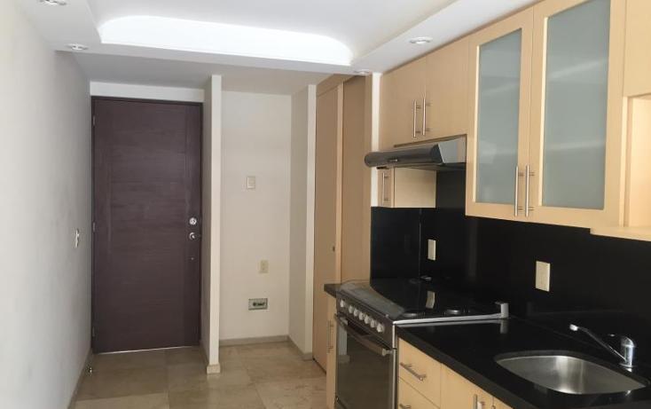 Foto de departamento en renta en  283, roma sur, cuauhtémoc, distrito federal, 2795745 No. 04