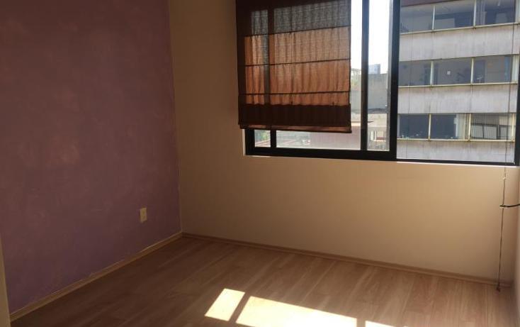 Foto de departamento en renta en  283, roma sur, cuauhtémoc, distrito federal, 2795745 No. 08