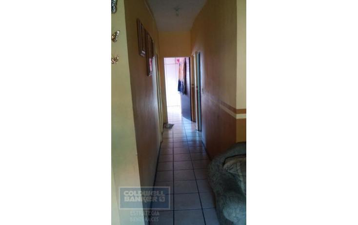 Foto de casa en venta en  283, valle de las flores infonavit, saltillo, coahuila de zaragoza, 1992108 No. 08
