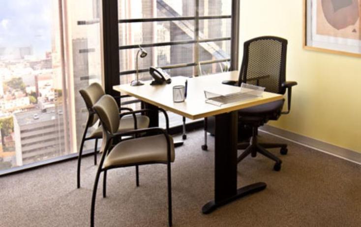 Foto de oficina en renta en paseo de la reforma 284, juárez, cuauhtémoc, distrito federal, 2680819 No. 04