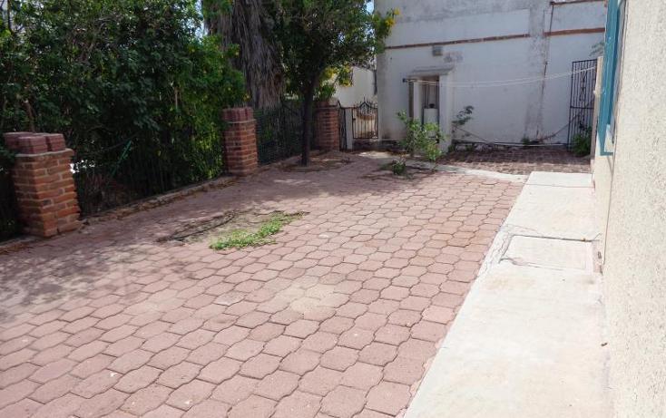 Foto de casa en venta en  284, san carlos nuevo guaymas, guaymas, sonora, 1688242 No. 04