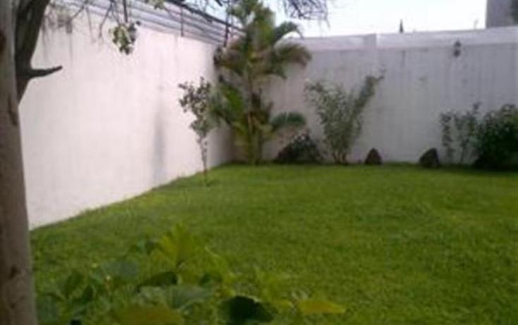 Foto de casa en renta en  285, arcos vallarta, guadalajara, jalisco, 810285 No. 07
