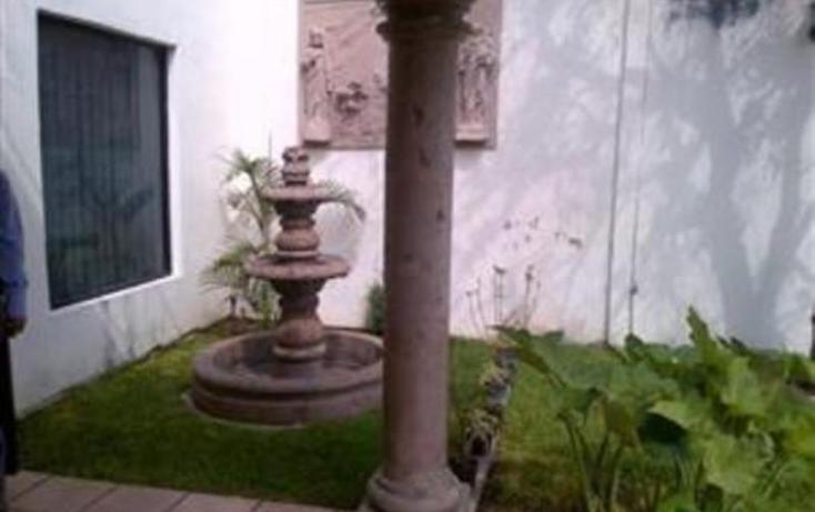 Foto de casa en renta en  285, arcos vallarta, guadalajara, jalisco, 810285 No. 08