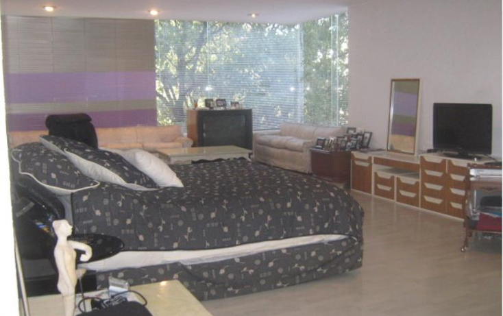Foto de departamento en venta en  285, bosques de las lomas, cuajimalpa de morelos, distrito federal, 1622408 No. 04