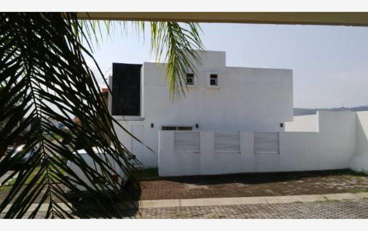 Foto de casa en venta en  285, el alcázar (casa fuerte), tlajomulco de zúñiga, jalisco, 852095 No. 03