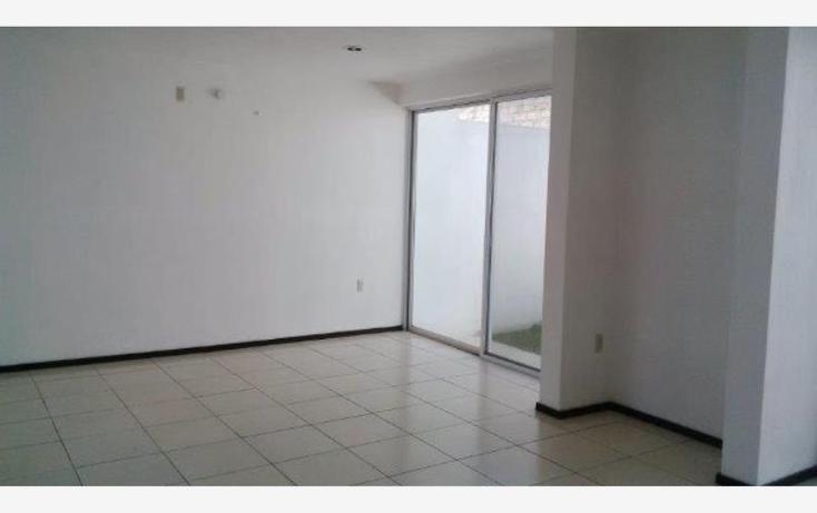 Foto de casa en venta en  285, el alcázar (casa fuerte), tlajomulco de zúñiga, jalisco, 852095 No. 06
