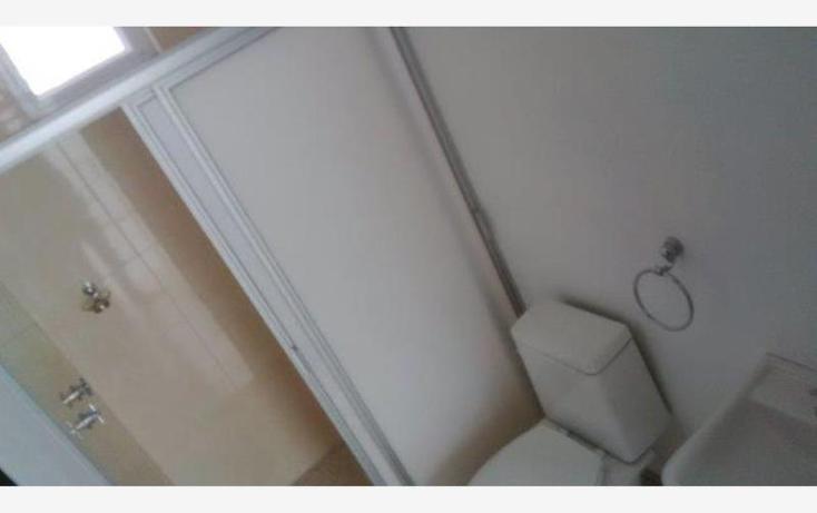 Foto de casa en venta en  285, el alcázar (casa fuerte), tlajomulco de zúñiga, jalisco, 852095 No. 12