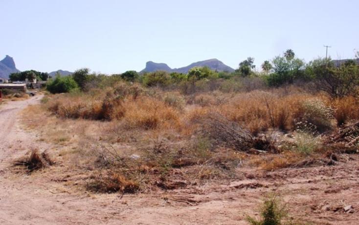 Foto de terreno habitacional en venta en  285, san carlos nuevo guaymas, guaymas, sonora, 1784906 No. 01