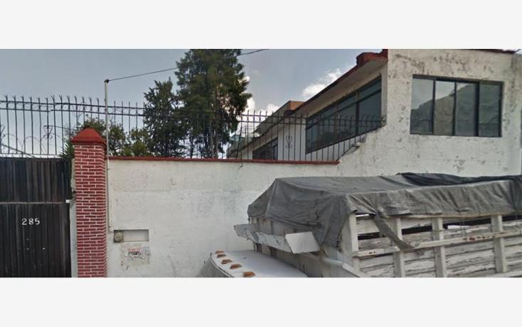 Foto de casa en venta en  285, san pedro zacatenco, gustavo a. madero, distrito federal, 1397061 No. 02