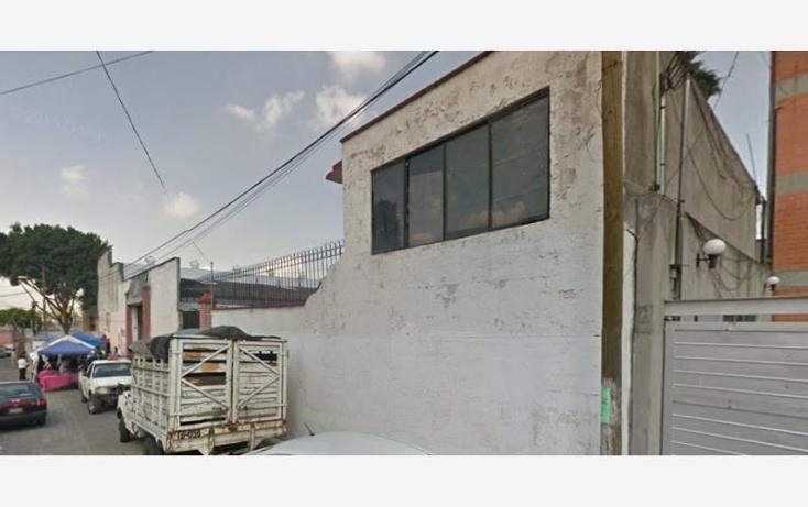 Foto de casa en venta en  285, san pedro zacatenco, gustavo a. madero, distrito federal, 1397061 No. 03