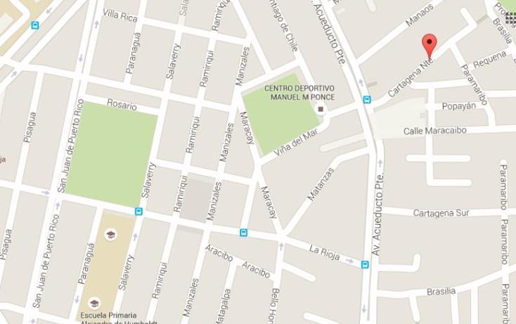 Foto de casa en venta en  285, san pedro zacatenco, gustavo a. madero, distrito federal, 1397061 No. 04