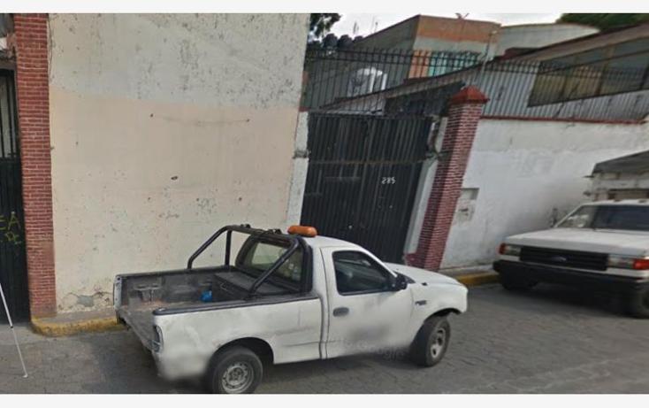 Foto de casa en venta en  285, san pedro zacatenco, gustavo a. madero, distrito federal, 1397061 No. 06