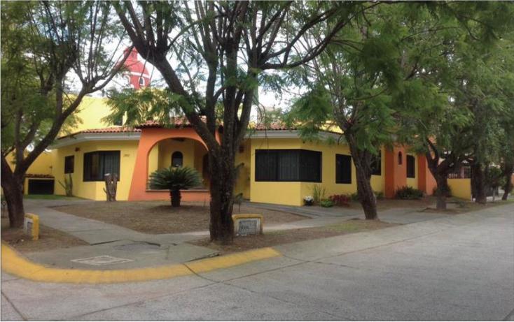 Foto de casa en venta en  2853, ciudad bugambilia, zapopan, jalisco, 1989064 No. 01