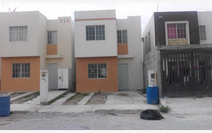 Foto de casa en venta en  287, paseo de las flores, reynosa, tamaulipas, 1723592 No. 02