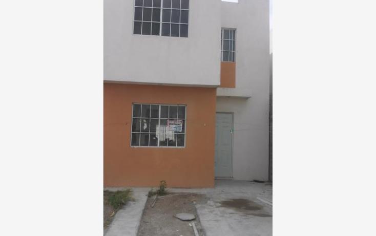Foto de casa en venta en  287, paseo de las flores, reynosa, tamaulipas, 1723592 No. 03