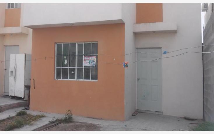 Foto de casa en venta en  287, paseo de las flores, reynosa, tamaulipas, 1723592 No. 05