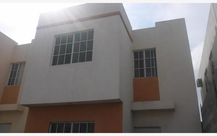 Foto de casa en venta en  287, paseo de las flores, reynosa, tamaulipas, 1723592 No. 06