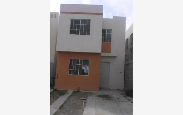 Foto de casa en venta en  287, paseo de las flores, reynosa, tamaulipas, 1723592 No. 07