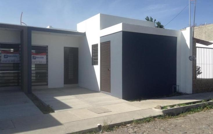 Foto de casa en venta en  287 y 289, manuel alvarez, villa de álvarez, colima, 1999110 No. 01