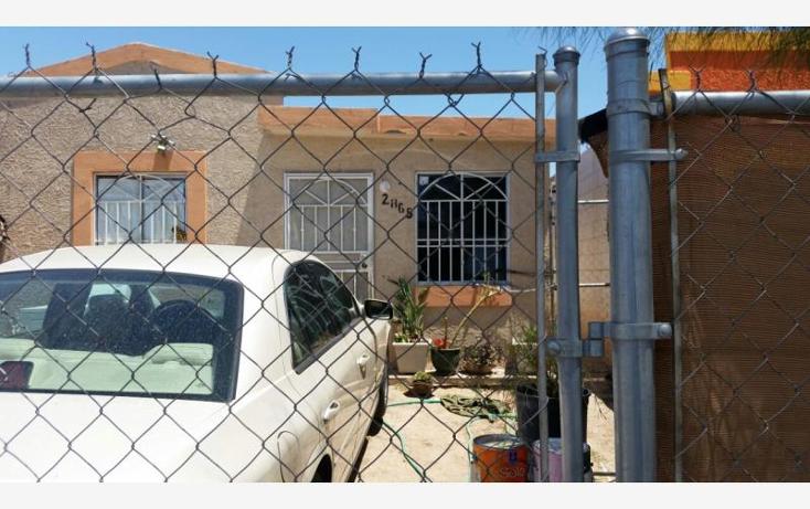Foto de casa en venta en  2885, villa las lomas, mexicali, baja california, 2043566 No. 02
