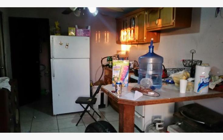 Foto de casa en venta en  2885, villa las lomas, mexicali, baja california, 2043566 No. 03