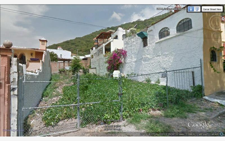 Foto de terreno habitacional en venta en  289, ajijic centro, chapala, jalisco, 1461709 No. 02