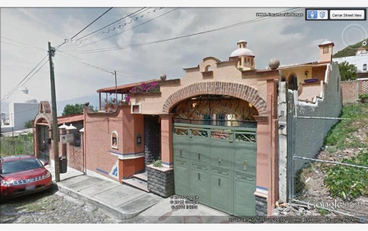 Foto de terreno habitacional en venta en  289, ajijic centro, chapala, jalisco, 1461709 No. 03