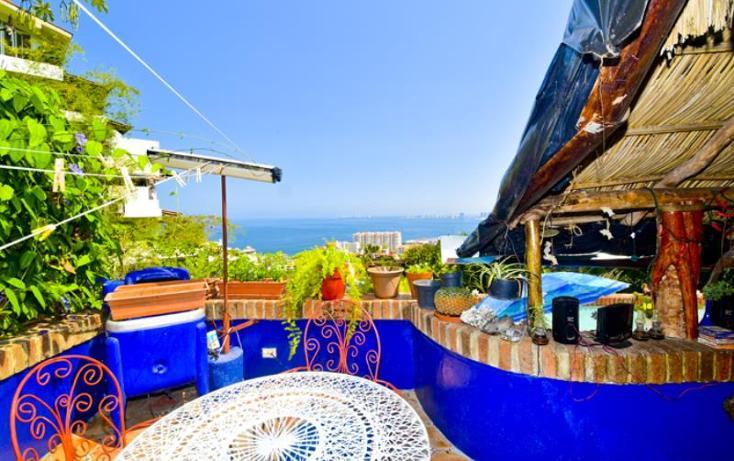 Foto de casa en venta en  289, amapas, puerto vallarta, jalisco, 1993968 No. 07