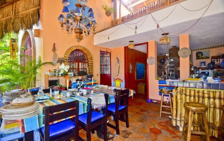 Foto de casa en venta en  289, amapas, puerto vallarta, jalisco, 1993968 No. 09