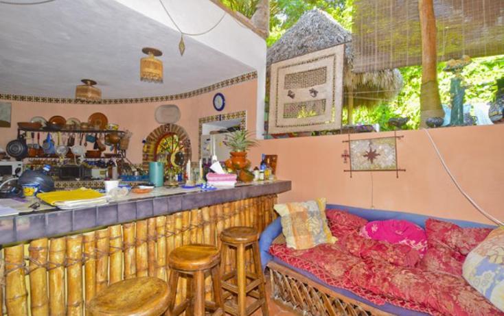 Foto de casa en venta en  289, amapas, puerto vallarta, jalisco, 1993968 No. 10