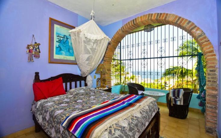 Foto de casa en venta en  289, amapas, puerto vallarta, jalisco, 1993968 No. 12
