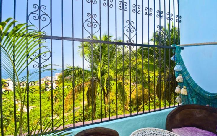 Foto de casa en venta en  289, amapas, puerto vallarta, jalisco, 1993968 No. 13